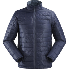 Lafuma Access Loft Veste polaire zippée Homme, saphir/north sea